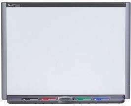 SMART Board SB640 с сумкой для переноски (smt)